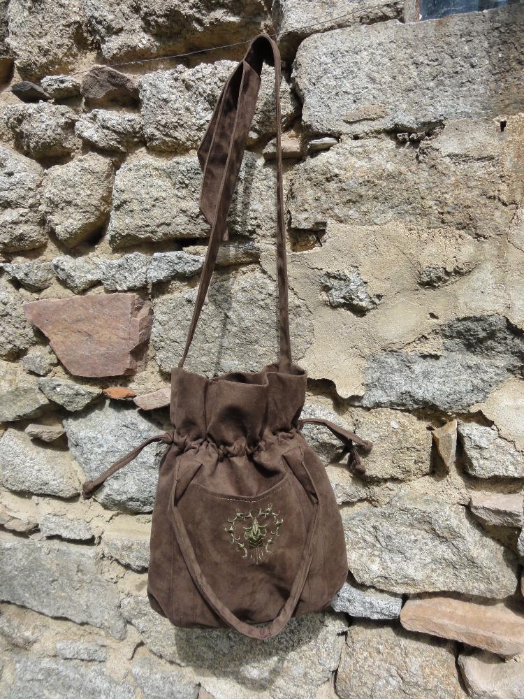 Tuto sac bandouliere - Tuto sac bandouliere avec rabat ...